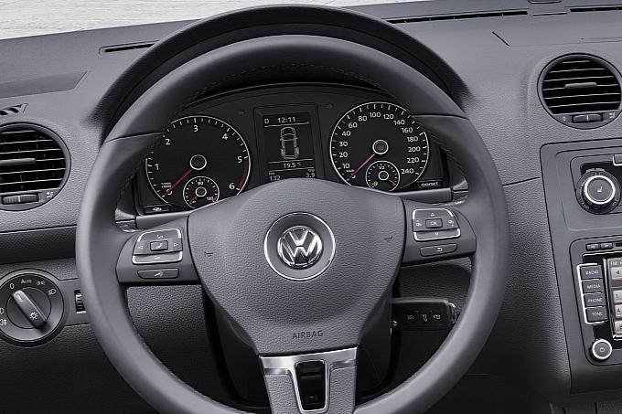 Volkswagen Caddy 1.6 TDi