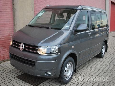 Volkswagen Caddy 2.0 TDI 140hp MT Trendline