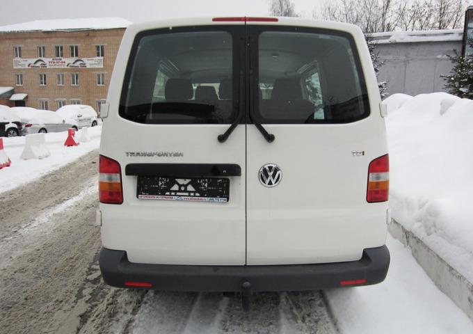 Volkswagen Caravelle 2.0 TDI 102hp MT Trendline