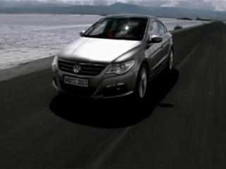 Volkswagen CC VR6 Sport