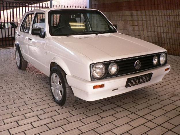 Volkswagen Citi 1.6i