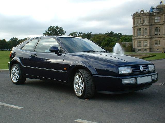 Volkswagen Corrado 2.0 i MT