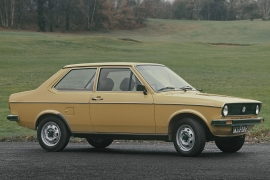 Volkswagen Derby 1.1