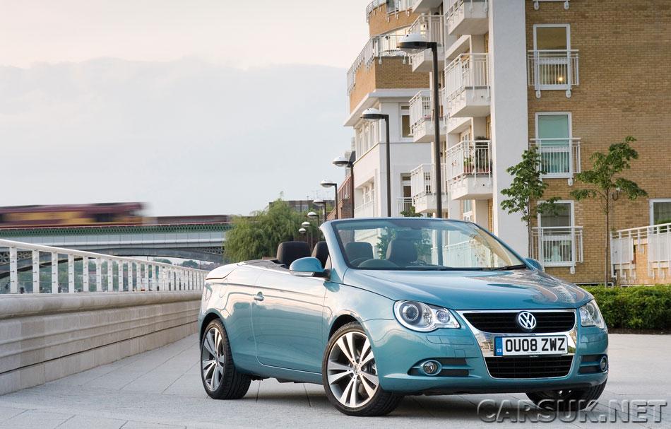 Volkswagen Eos 2.0