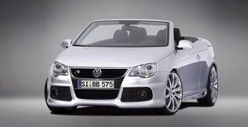 Volkswagen Eos 3.2 V6