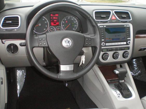 Volkswagen Eos Lux