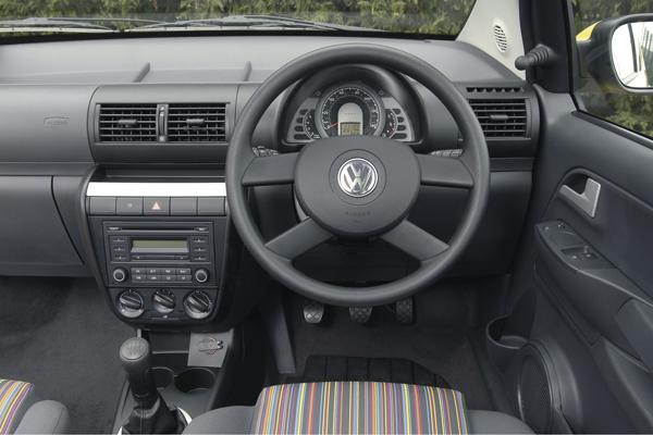 Volkswagen Fox 1.4