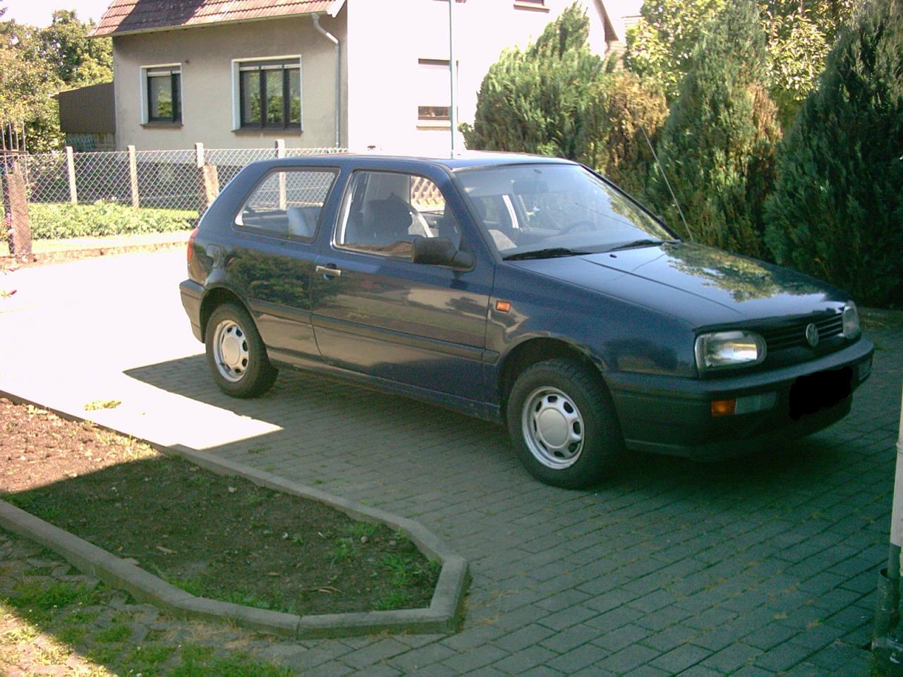 Volkswagen Golf 1.4 CL