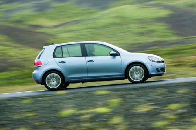 Volkswagen Golf 1.4 FSi Trendline