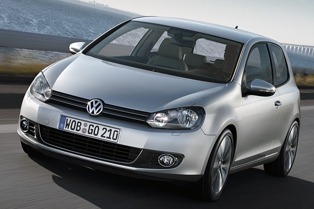 Volkswagen Golf 1.4 Trendline