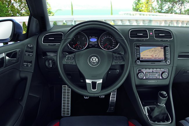 Volkswagen Golf 1.4 TSi DSG