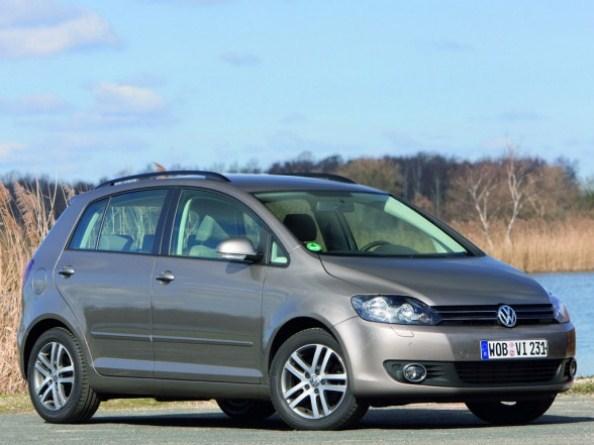 Volkswagen Golf 1.6 BiFuel