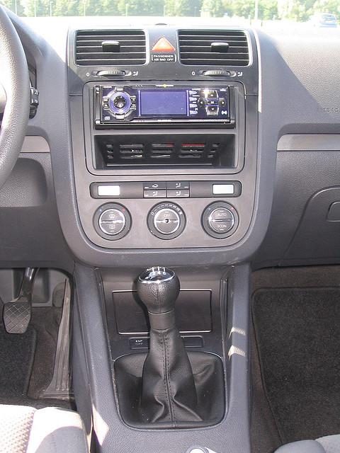 Volkswagen Golf 1.6 FSI Comfortline