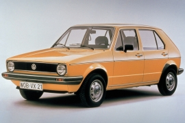 Volkswagen Golf 1.1