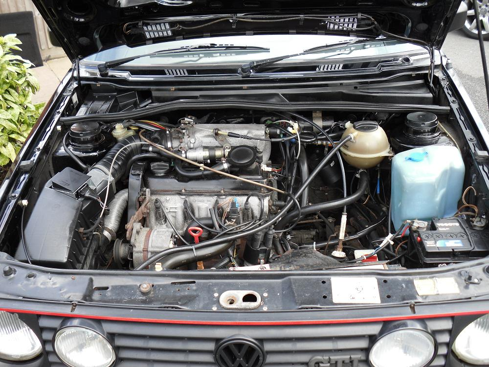 Volkswagen Golf 1.8 i