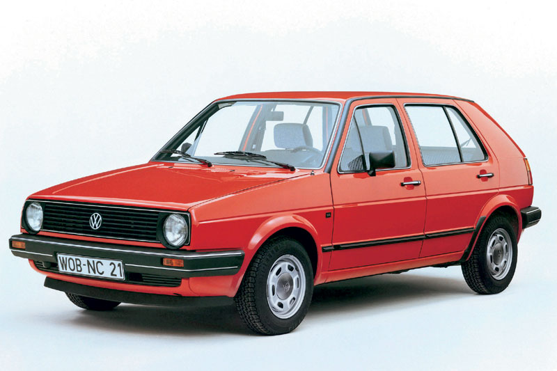 Volkswagen Golf 1.8 i