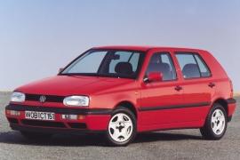 Volkswagen Golf 1.9 D