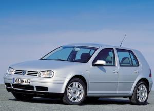 Volkswagen Golf 1.9 TDI 4motion