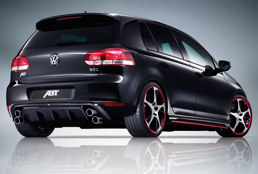 Volkswagen Golf 2.0 GTi