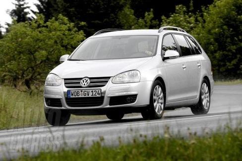 Volkswagen Golf 2.0 L TDi
