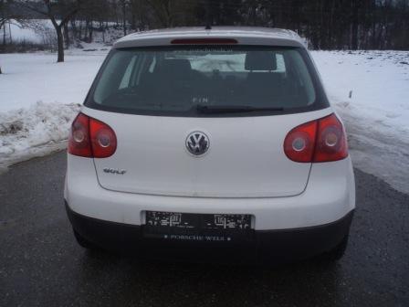 Volkswagen Golf 2.0 SDi Trendline