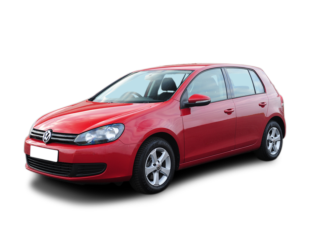 Volkswagen Golf 2.0 TDi BlueMotion