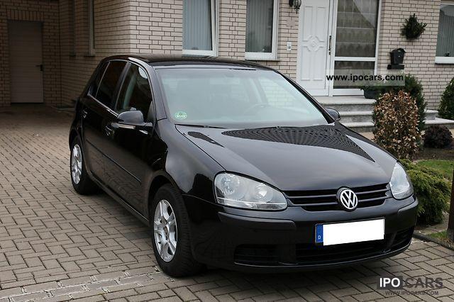 Volkswagen Golf 2.0 TDI Comfortline