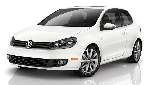 Volkswagen Golf 2.5L