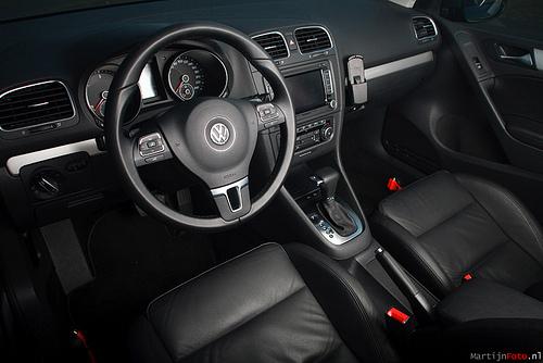Volkswagen Golf 2.0 TDI 110hp MT Trendline