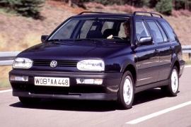 Volkswagen Golf 2.9 VR6