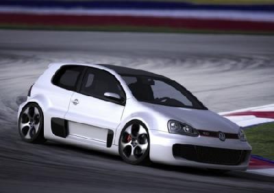 Volkswagen Golf GLS 2.0