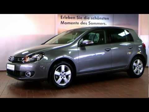 Volkswagen Golf Plus 1.2 TSi BlueMotion