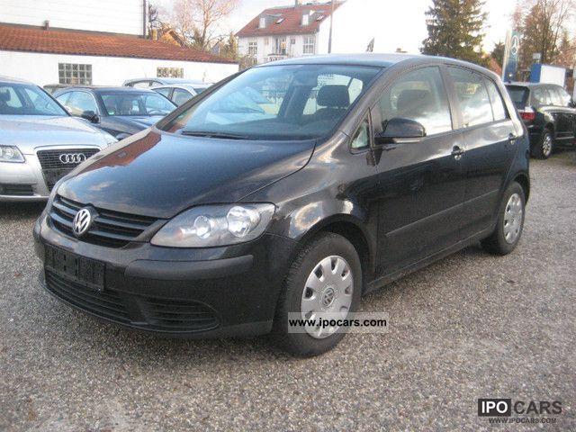Volkswagen Golf Plus 1.4 Trendline