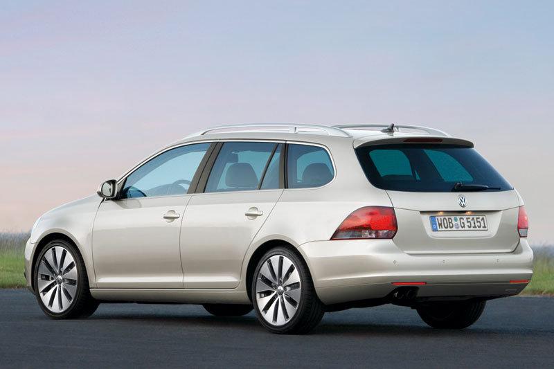 Volkswagen Golf Variant 1.2 TSi