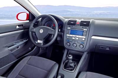 Volkswagen Golf Variant 1.6