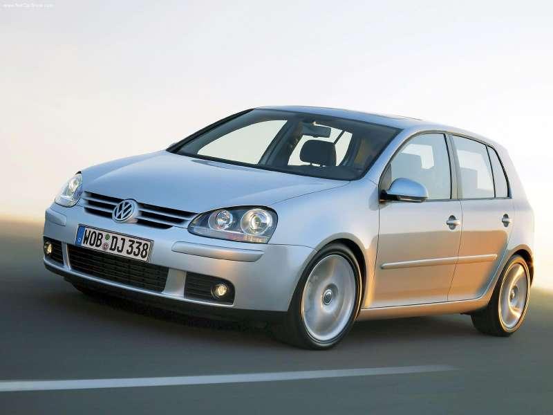 Volkswagen Golf Variant 1.6 FSi