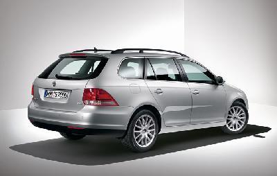 Volkswagen Golf Variant 1.9 TDi