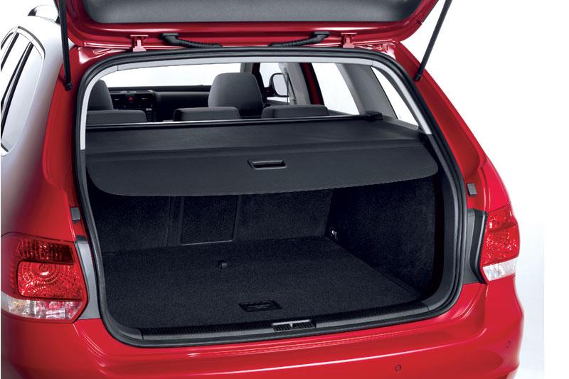Volkswagen Golf Variant 1.9 TDi BlueMotion