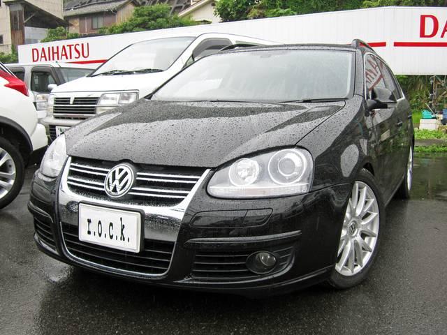 Volkswagen Golf Variant 2.0