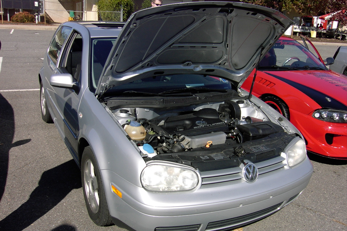 Volkswagen GTI 1.8 T
