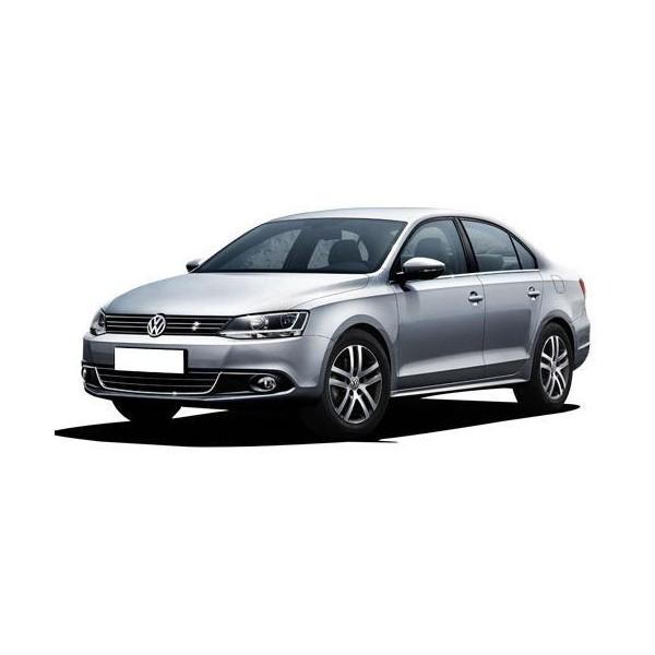 Volkswagen Jetta 1.4 TSi Comfortline