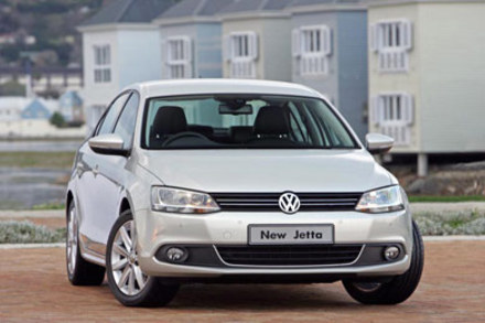 Volkswagen Jetta 1.4 TSi Comfortline DSG