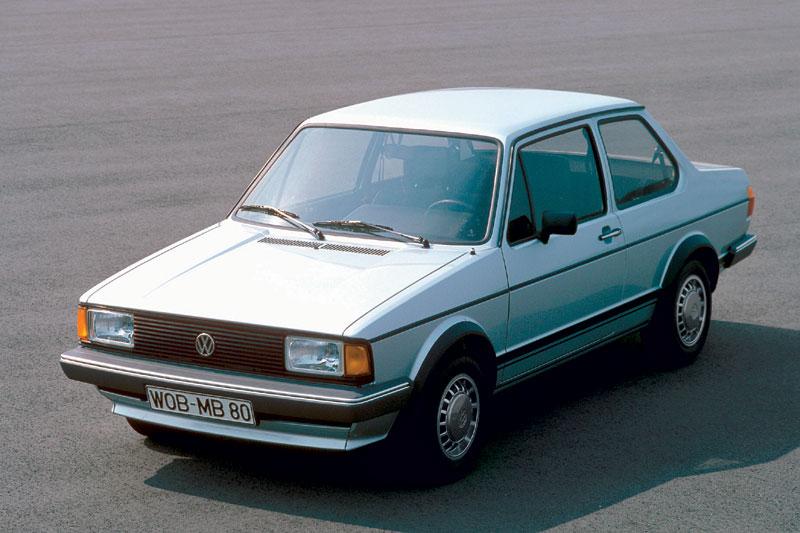 Volkswagen Jetta 1.3 i