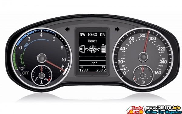 Volkswagen Jetta 1.4 TSI 150hp DSG Highline