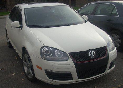 Volkswagen Jetta 1.8 KAT