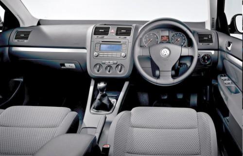 Volkswagen Jetta 1.9 TDI DSG