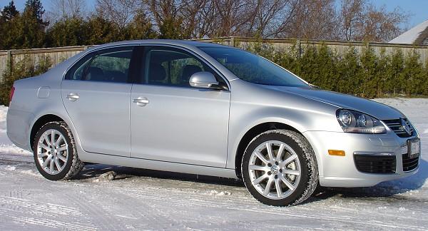 Volkswagen Jetta 2.0 S