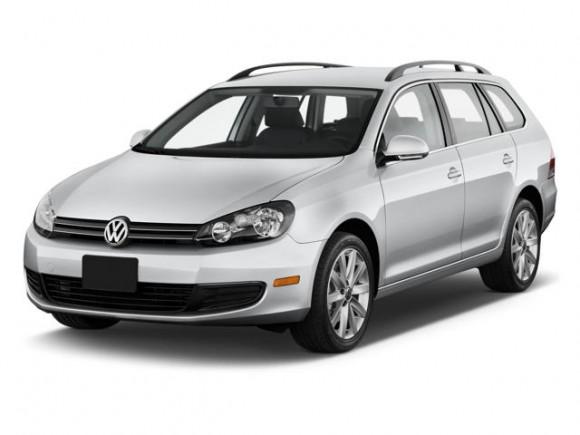 Volkswagen Jetta 2.0 SportWagen TDi