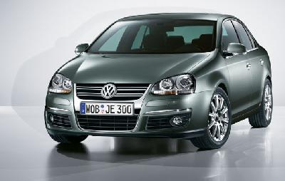 Volkswagen Jetta 2.0T FSi DSG