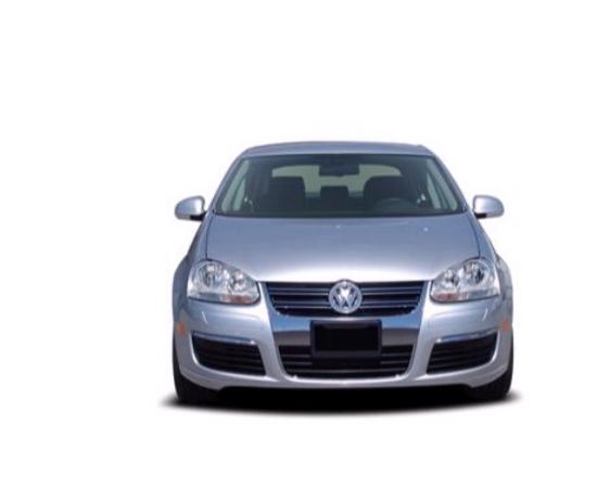 Volkswagen Jetta 2.0T Sedan